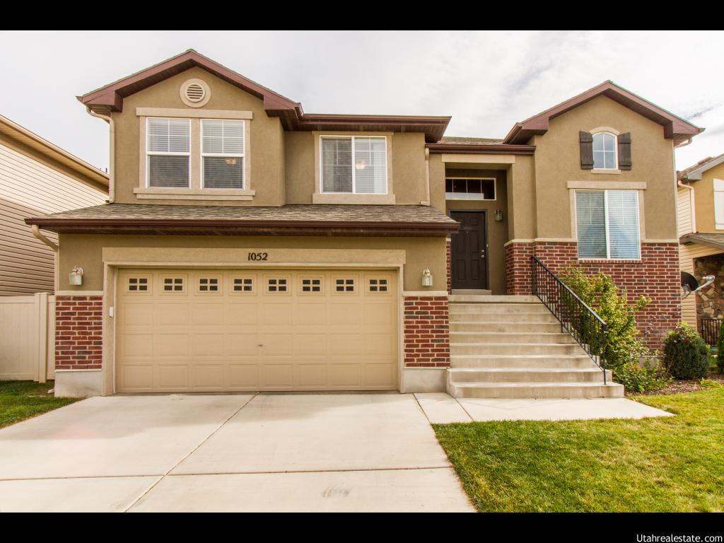 1052 N CHIDESTER DR, North Salt Lake UT 84054