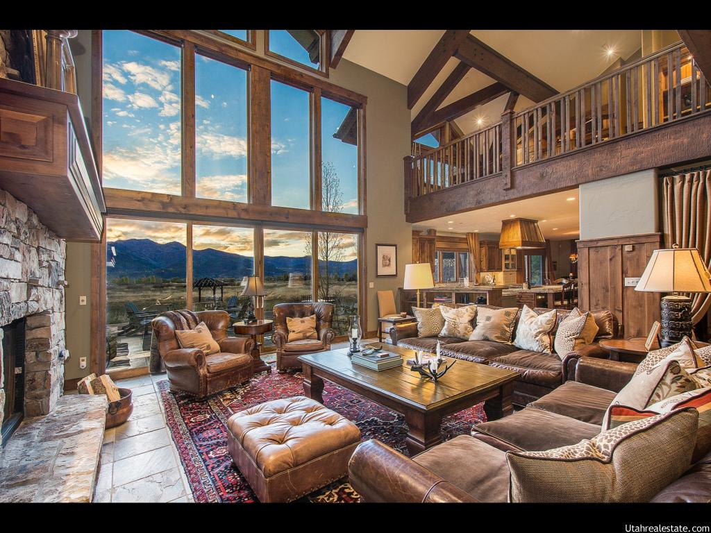 5155 OLD RANCH RD, Park City UT 84098