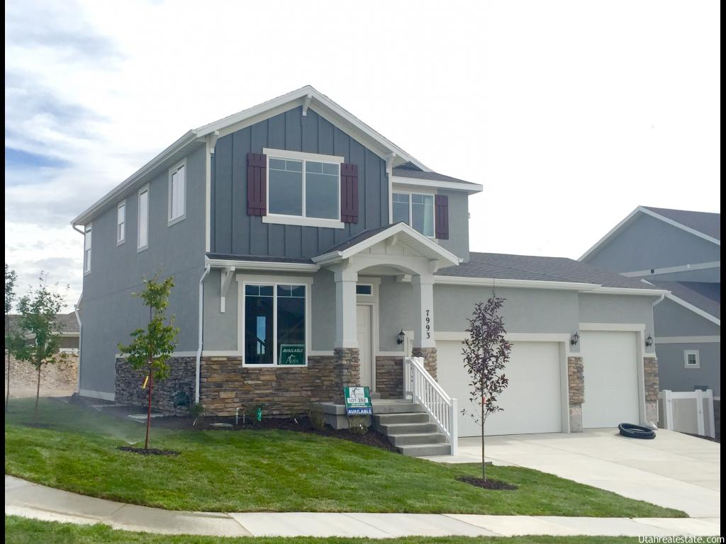 7993 S 6520 W Unit 202, West Jordan UT 84081