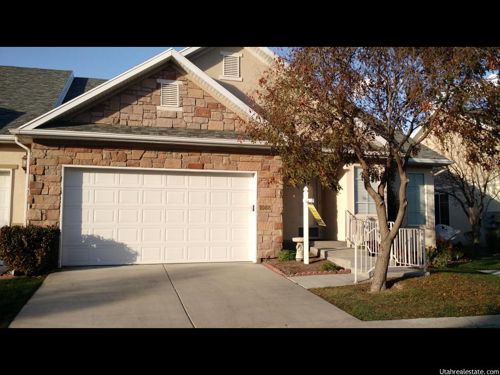 1088 W TITHING HILL PL, Riverton UT 84065