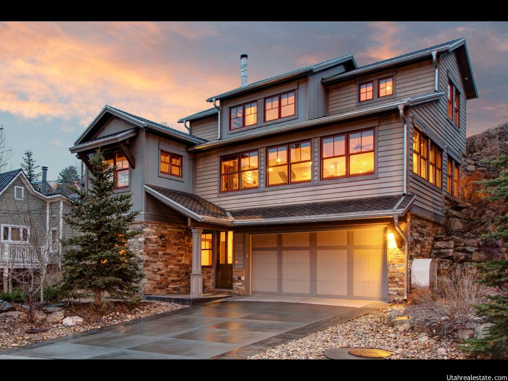 240 SWEDE ALY, Park City UT 84060