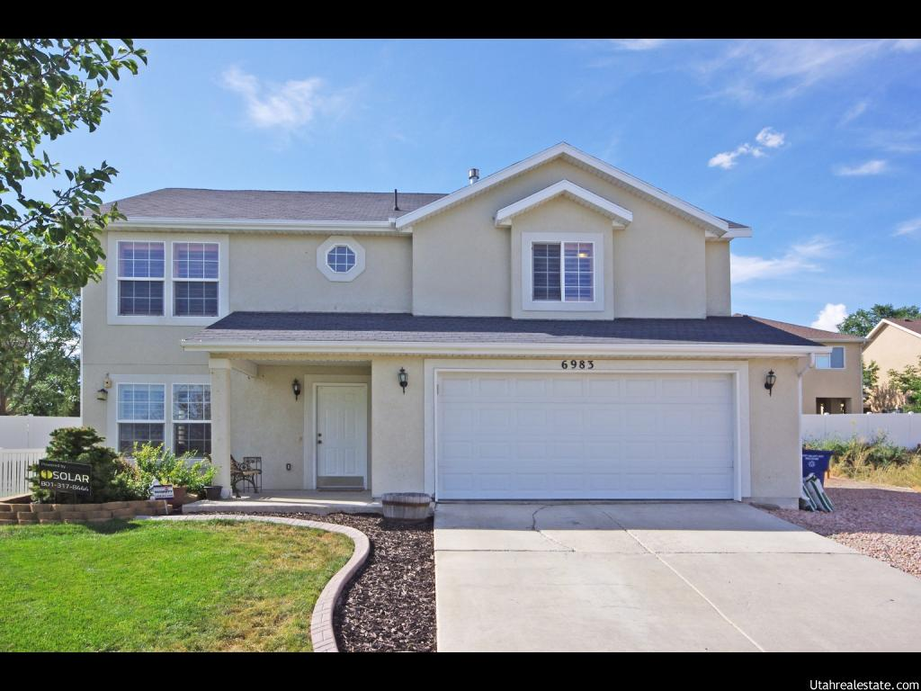 6983 W HUNTER MAPLE CIR, West Valley City UT 84128