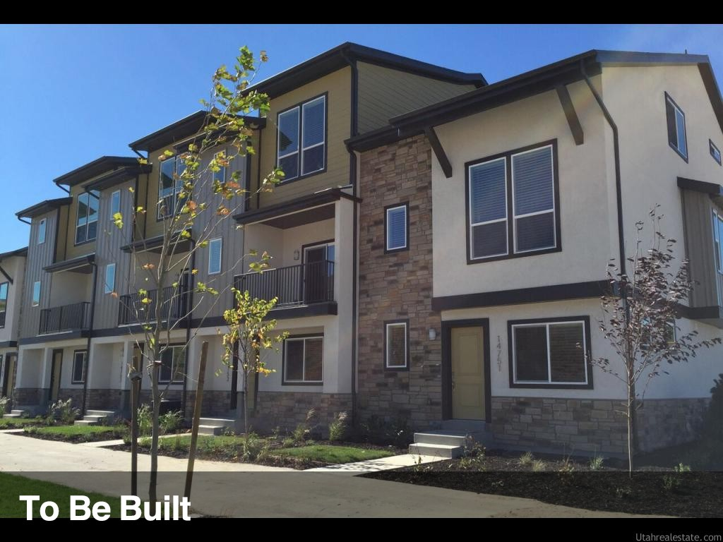 604 W LIFE DR Unit BB3, Bluffdale UT 84065