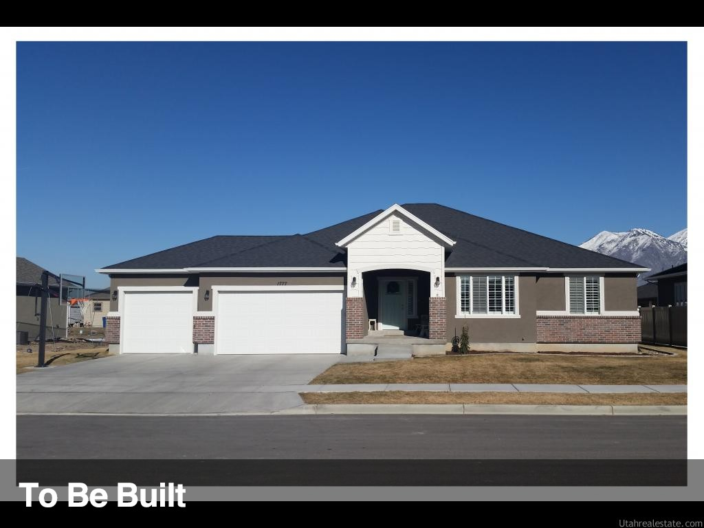 358 E Sanderling Drive N Sp Unit Caldwe Salem Ut 84653