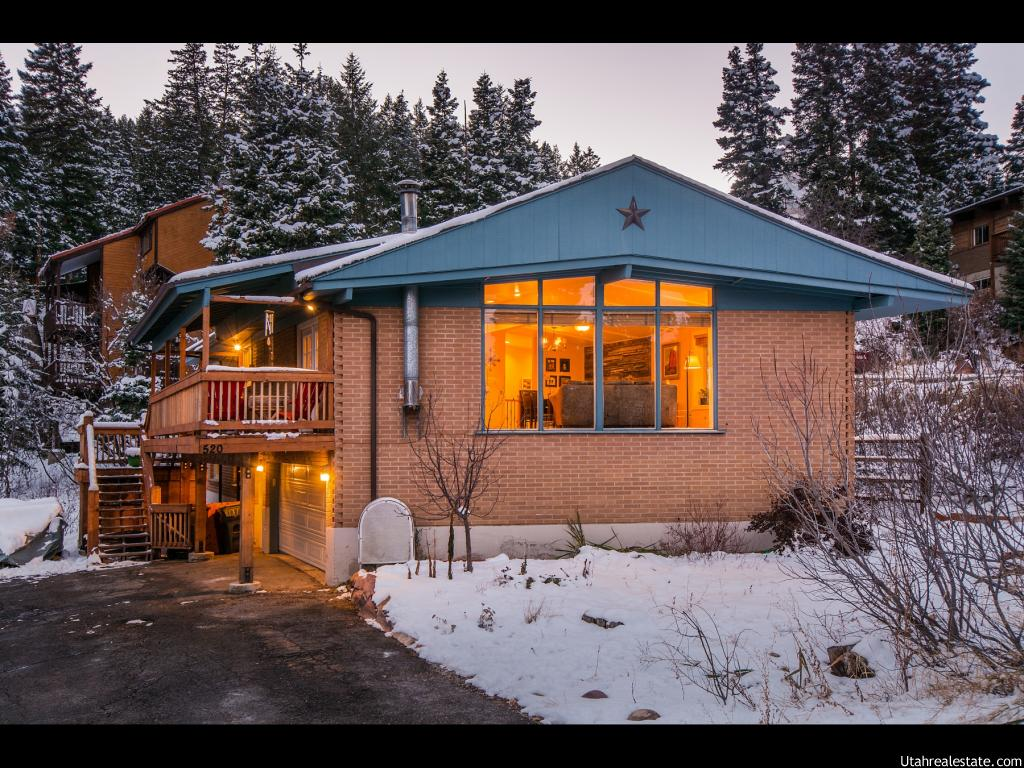 520 CRESTVIEW DR, Park City UT 84098