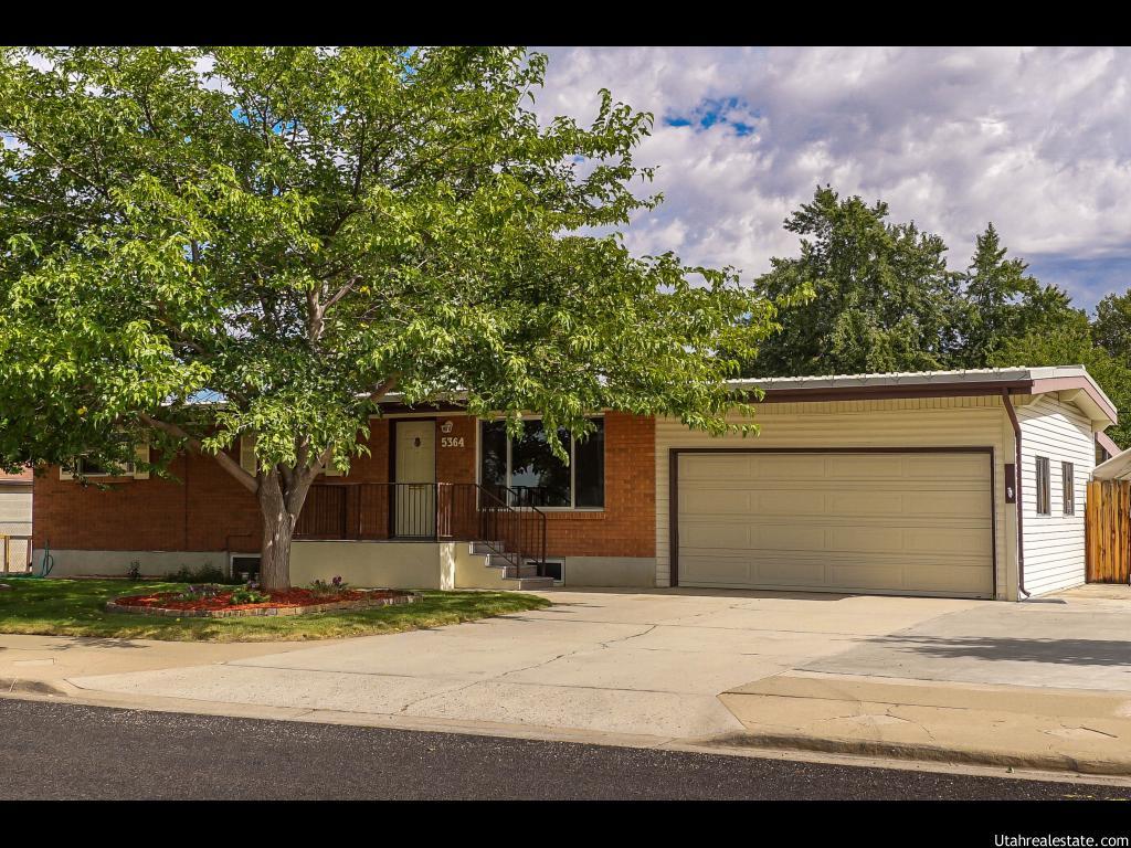 5364 s 2100 w roy ut 84067 house for sale in roy ut