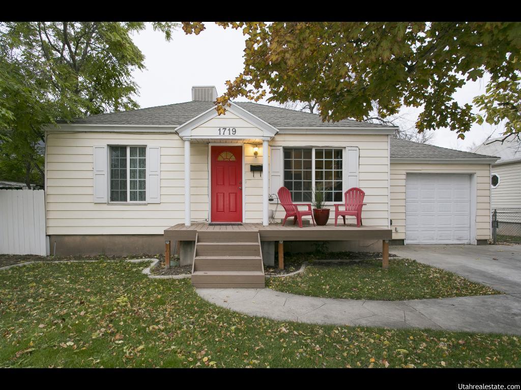 Salt Lake City Homes For Sale Mls