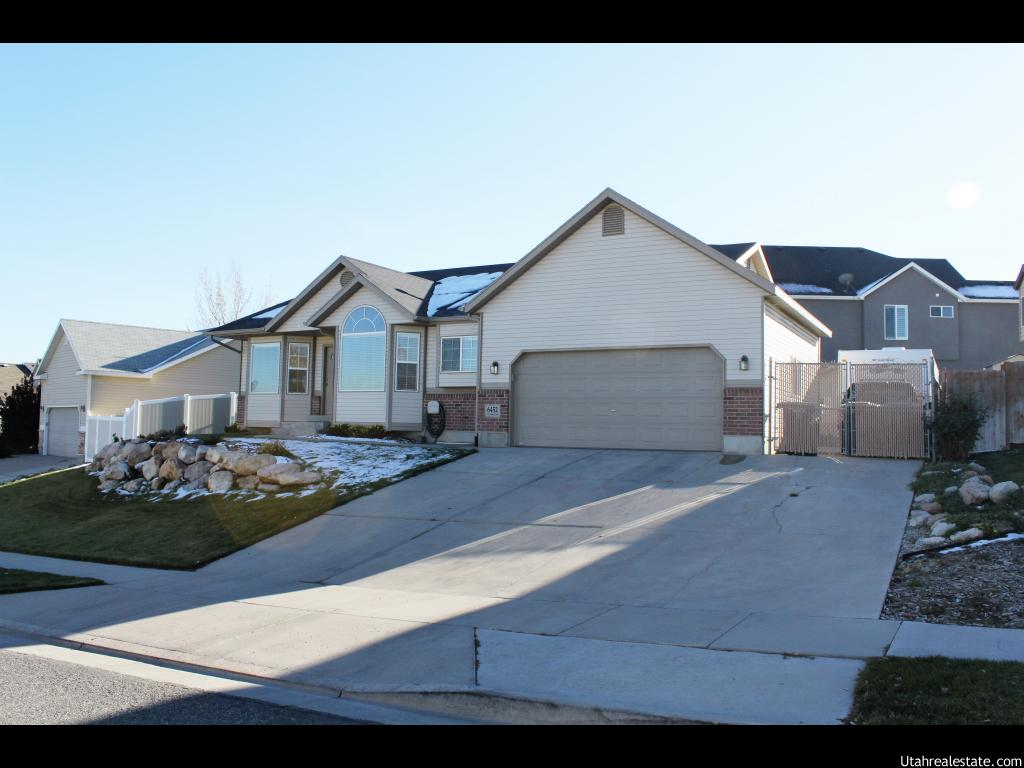 6452 s mount whitney ln salt lake city ut 84118 house for sale in salt lake city ut
