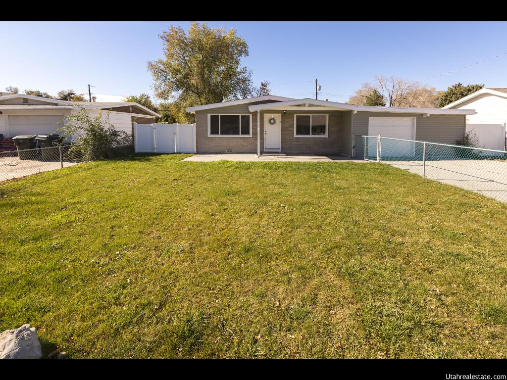 3376 s beehive st west valley city ut 84119 house for