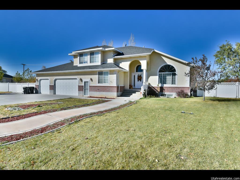 List Of Homes For Sale In Mapleton Utah