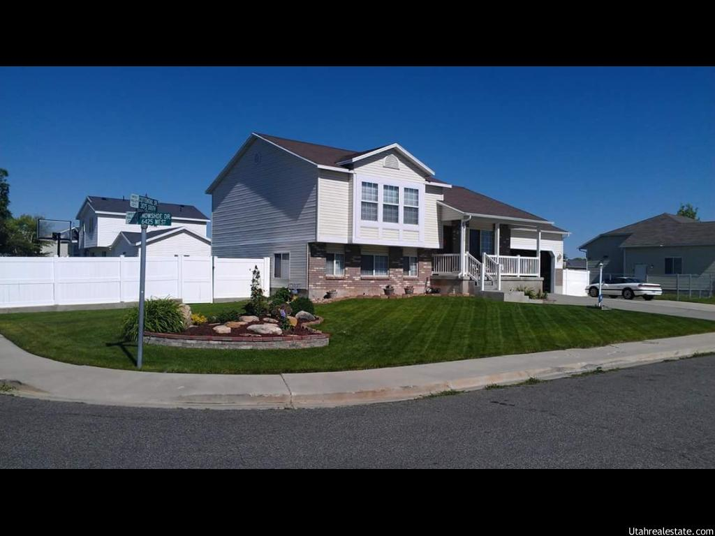 3060 s snowshoe dr west valley city ut 84128 house for