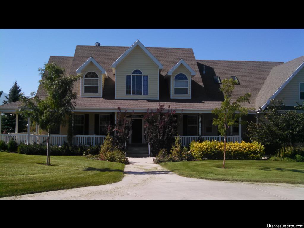 696 S 1200 E Mapleton Ut 84664 House For Sale In