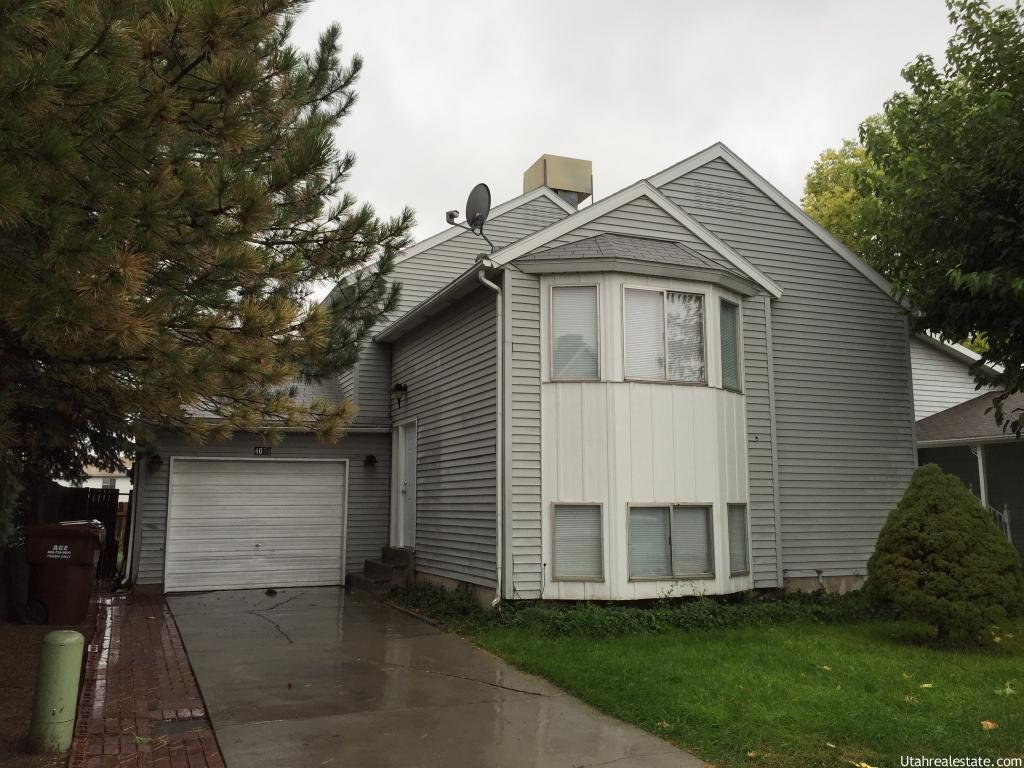 4659 w dunsmore way west valley city ut 84120 house for