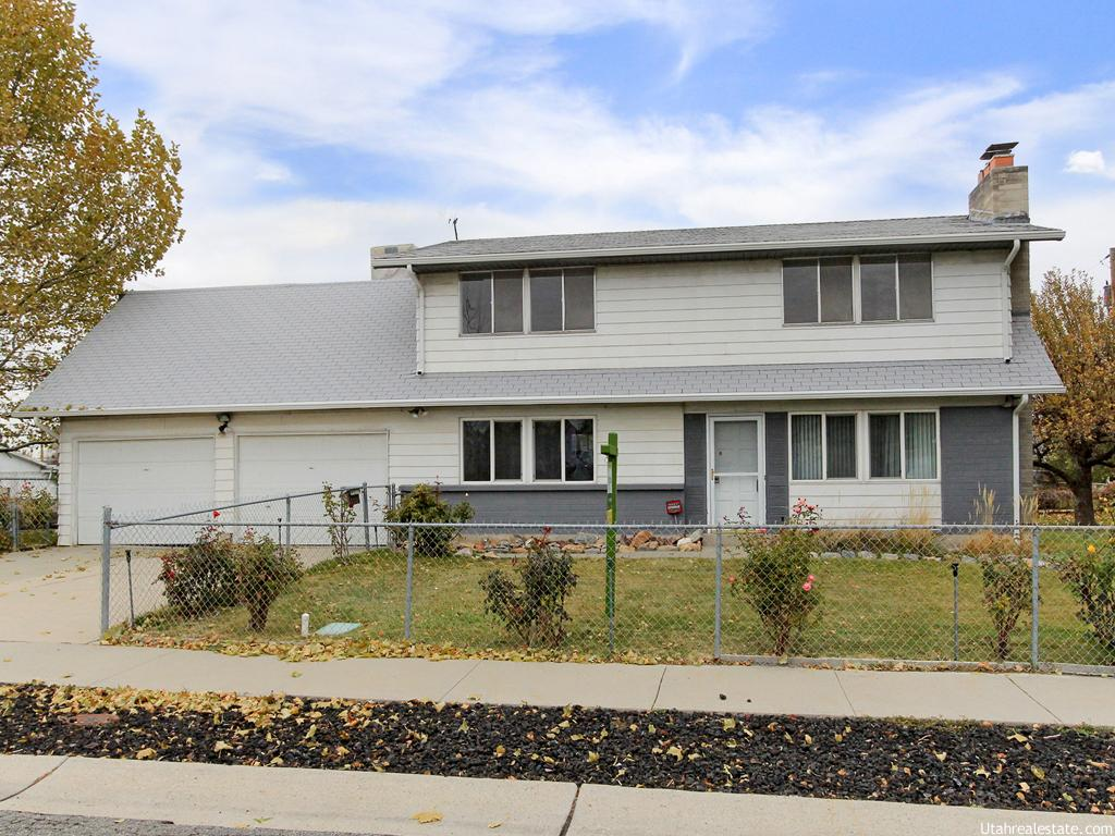 4386 W 3780 SOUTH, West Valley City UT 84120