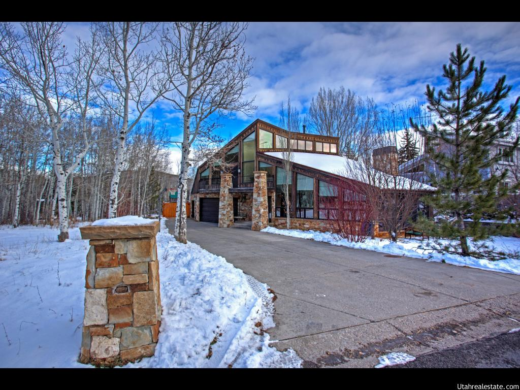 2368 MORNING STAR DR, Park City UT 84060