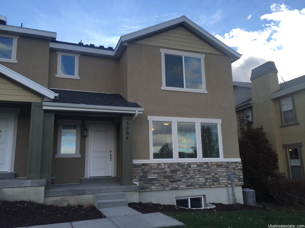 5084 W ARETE WAY Unit 501, Herriman UT 84096