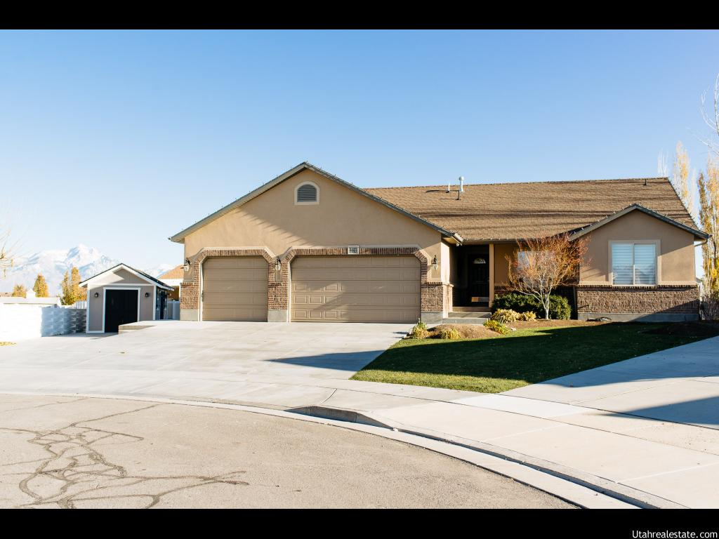 9443 S AUTUMN MEADOW CIR, South Jordan UT 84009