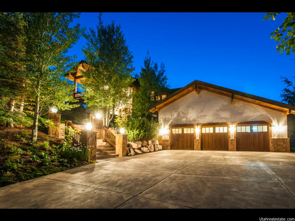 3195 SUN RIDGE CT, Park City UT 84060