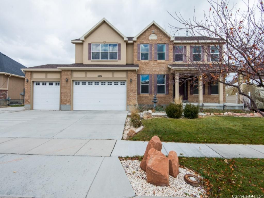 5074 W CRIMSON PATCH WAY, Riverton UT 84065