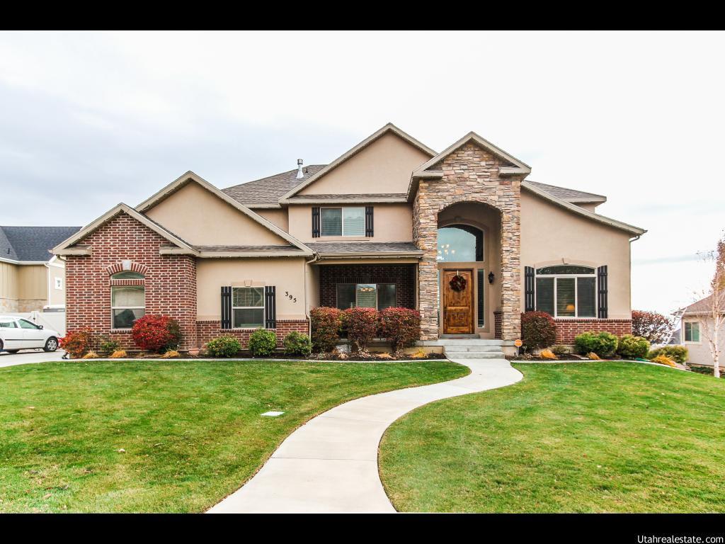 395 W 2900 N, Pleasant Grove UT 84062