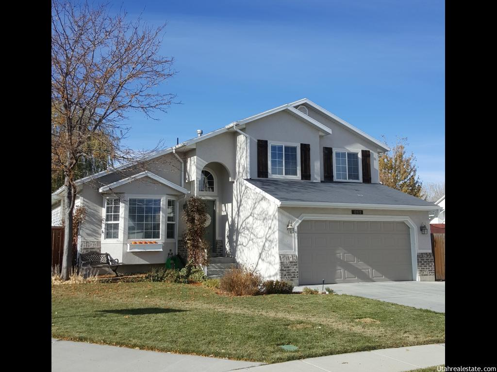 13972 S HOYT PEAK CIR, Riverton UT 84096