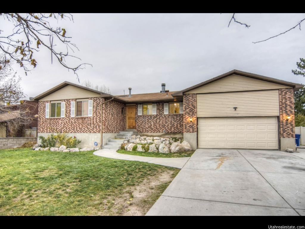 3159 S STANTON DR, West Valley City UT 84120
