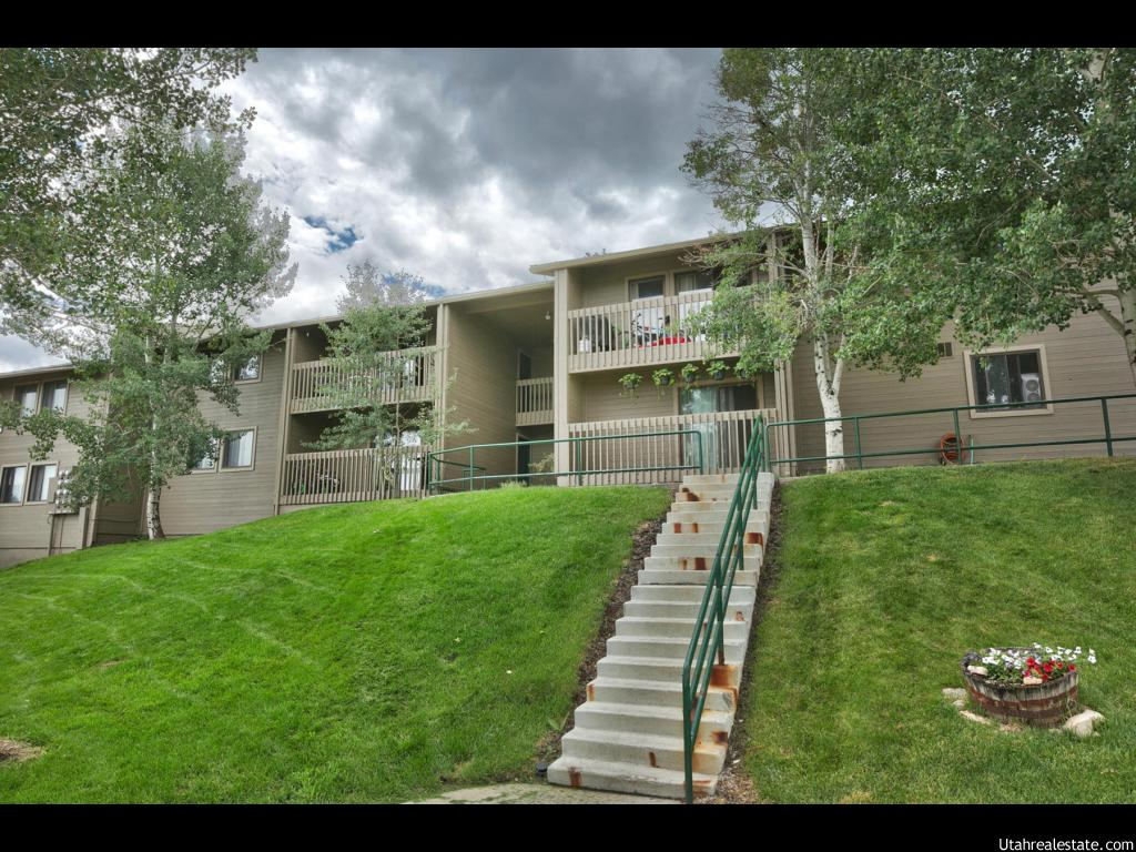 1690 N UPPER IRONHORSE LOOP Unit C-8, Park City UT 84060