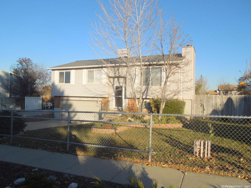 3729 S CHATTERLEIGH RD, West Valley City UT 84120