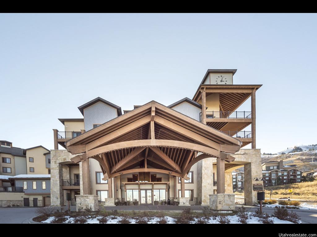 2669 CANYONS RESORT DR Unit 106, Park City UT 84098