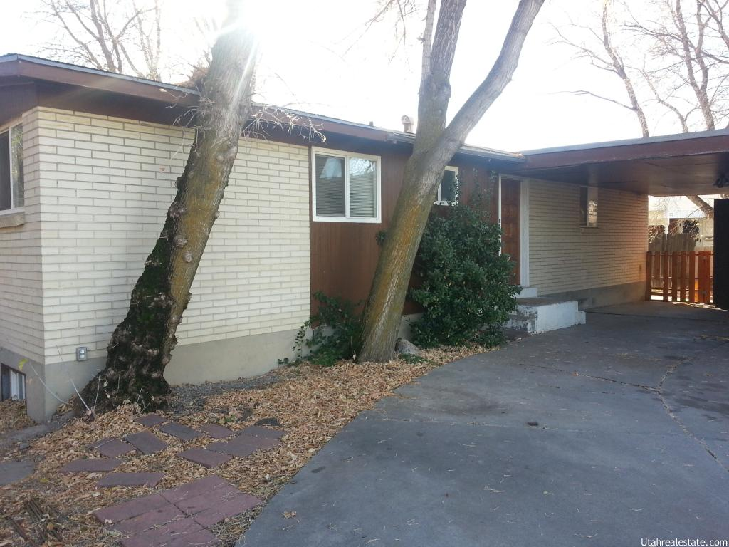 1282 E PAGOS AVE, Salt Lake City UT 84124