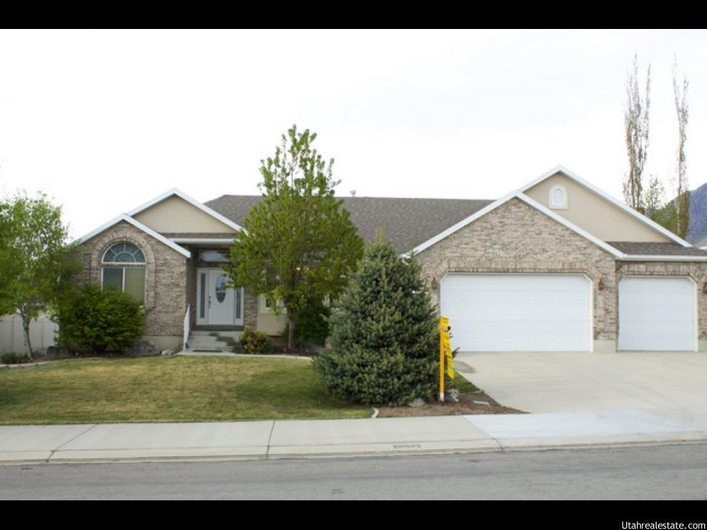 4474 W WINDSOR, Cedar Hills UT 84062