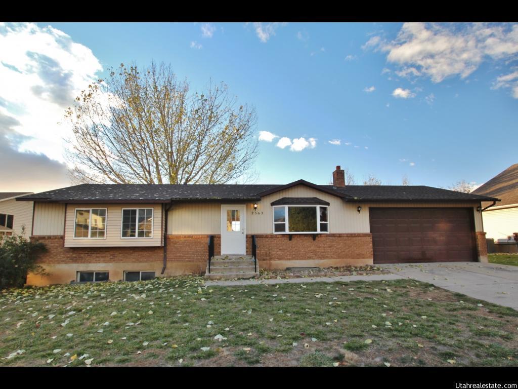 2563 n 1600 e layton ut 84040 house for sale in layton ut