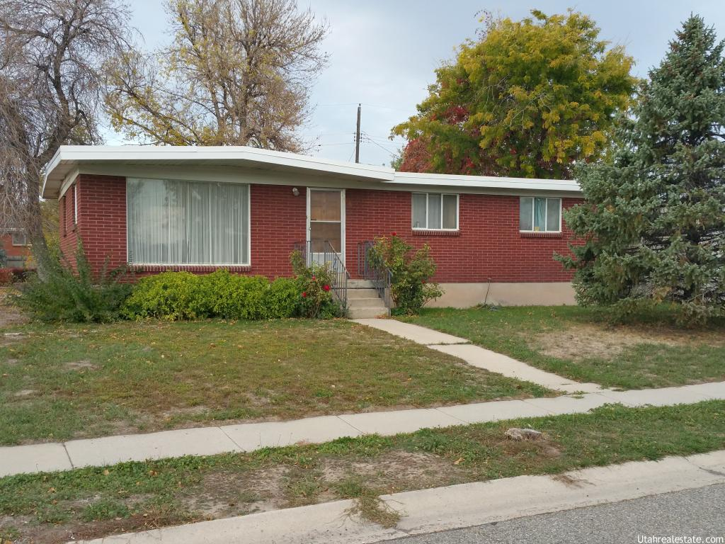 1065 E 3740 S, Salt Lake City UT 84106