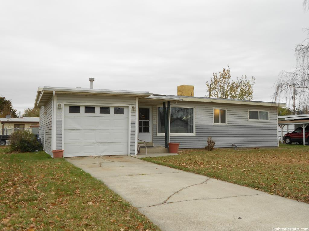3325 S HOGAN ST, West Valley City UT 84119