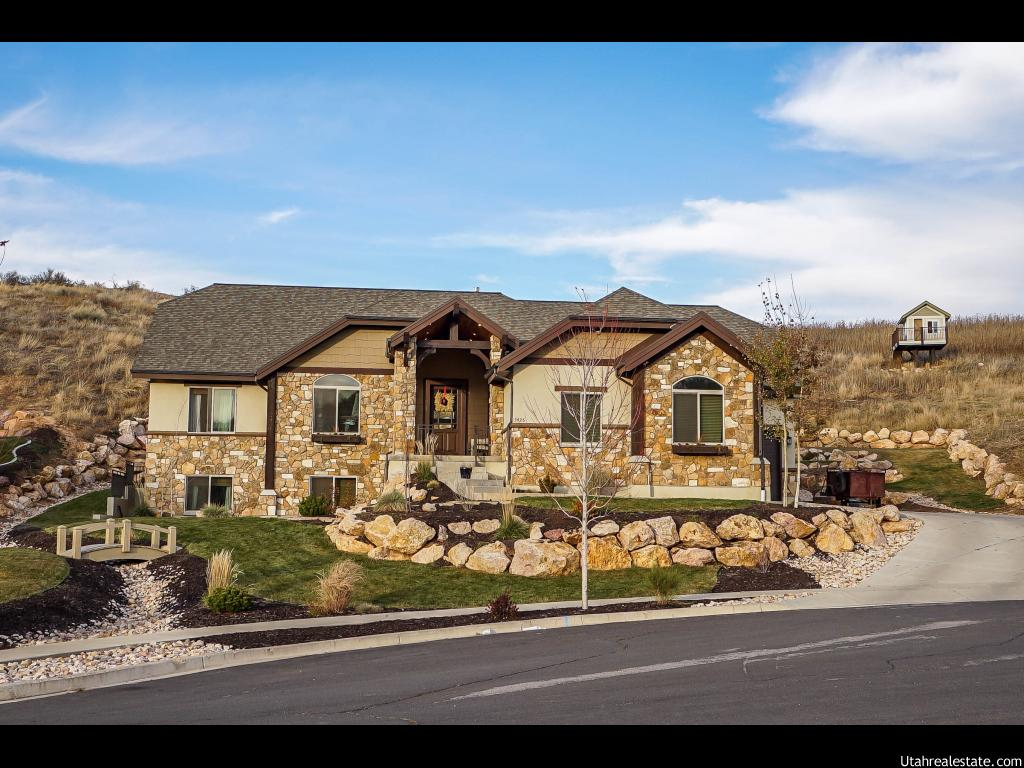3426 SPRING CIR, Mountain Green UT 84050