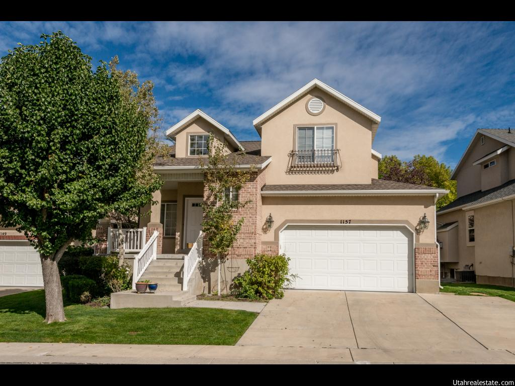 1157 E AVIARY PL, Salt Lake City UT 84117