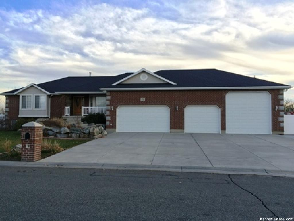3731 W 4150 S, West Haven UT 84401