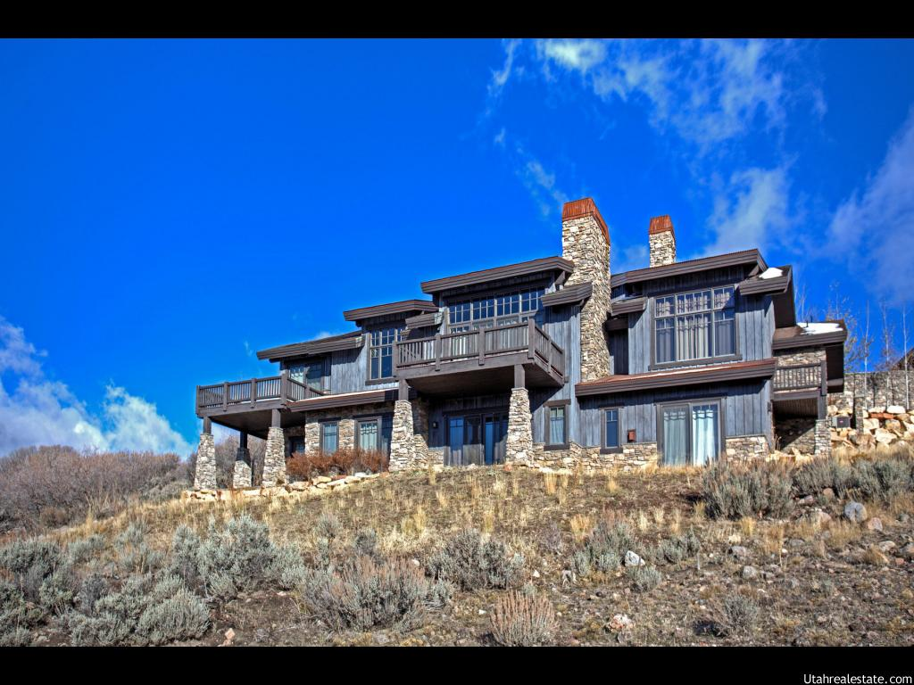 8945 N MOUNTAIN CREST RD, Park City UT 84098