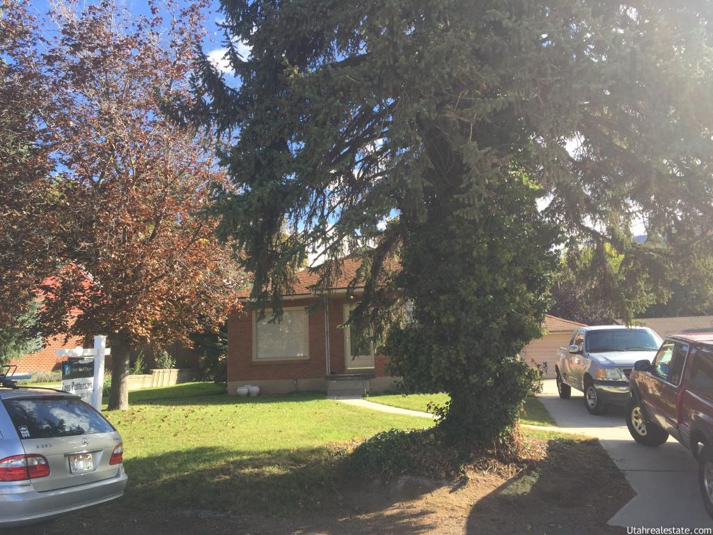 4507 S RUSSELL, Holladay UT 84117