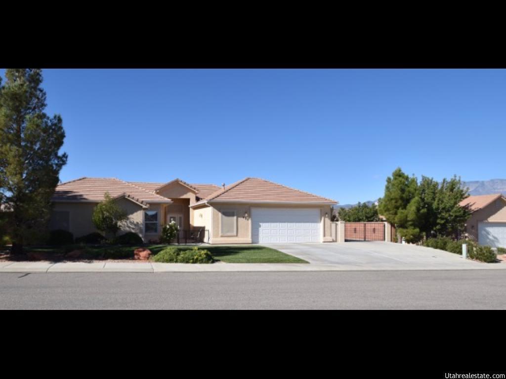 435 n 2670 w hurricane ut 84737 house for sale in hurricane ut
