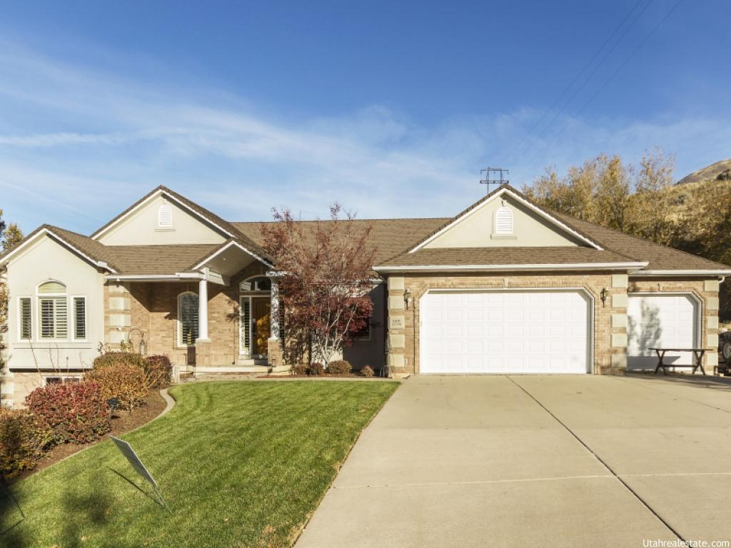 347 E 100 N, Farmington UT 84025