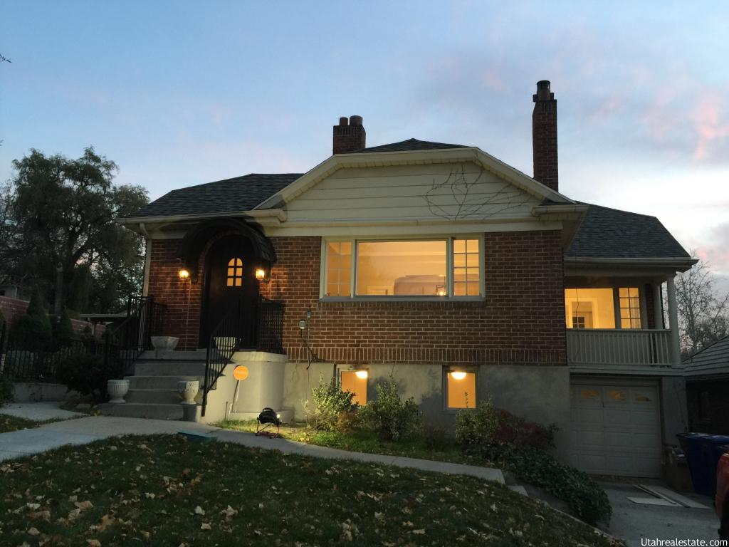 1176 E HERBERT AVE, Salt Lake City UT 84105