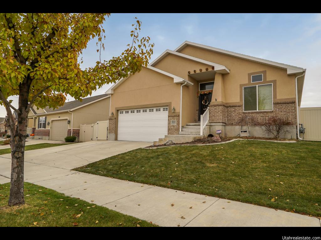 5213 W FIELD CRESENT LN, Riverton UT 84096
