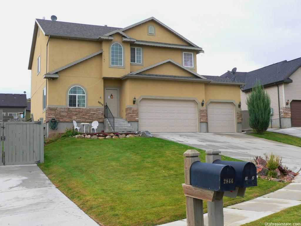 2852 E RUBY VALLEY DR, Eagle Mountain UT 84005