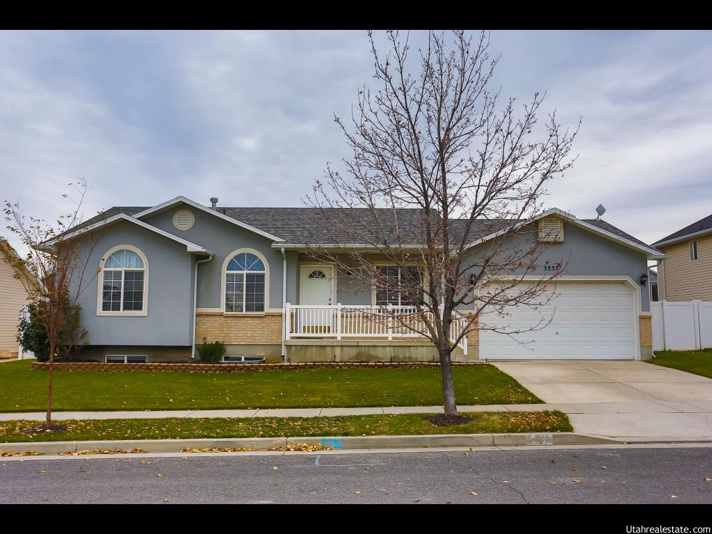 3337 S TIMERON DR, West Valley City UT 84128