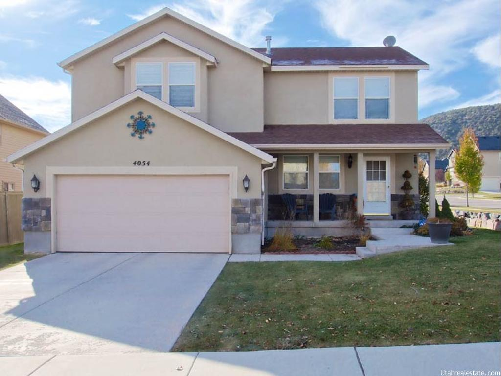 4054 E MOHICAN DR, Eagle Mountain UT 84005