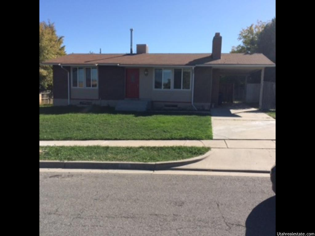 2731 w winchester west valley city ut 84119 house for