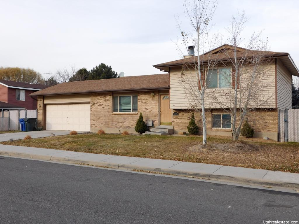 5376 w conewood st west valley city ut 84120 house for