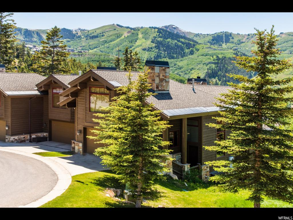 2 LUCKY STAR DR Unit 13, Park City UT 84060