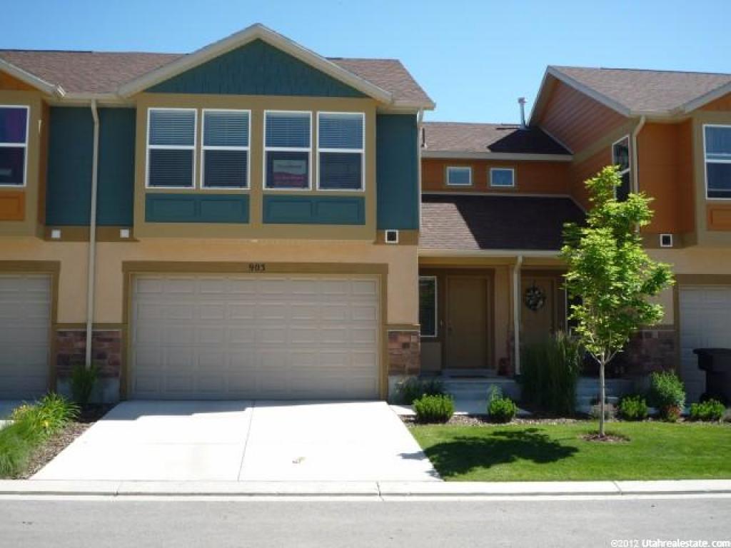 Farmington Crossing Utah Homes For Sale